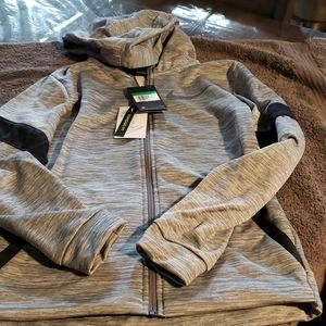 Nike Therma fit zip up Hoodie size XL boys